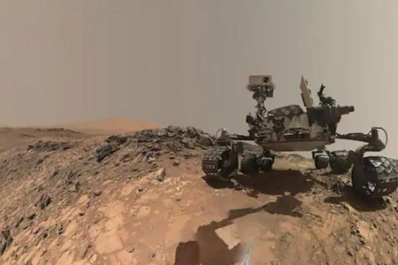 8 Years of Curiosity: How the NASA's Mars Rover Helped Us Know the Red Planet Better