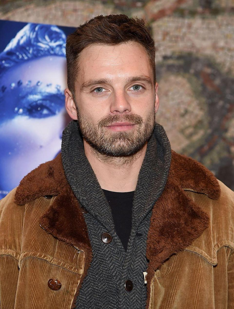 """<p><strong>The role: </strong><a href=""""https://www.cnbc.com/2018/06/06/avengers-bucky-barnes-sebastian-stan-was-rejected-as-captain-america.html"""" rel=""""nofollow noopener"""" target=""""_blank"""" data-ylk=""""slk:Captain America"""" class=""""link rapid-noclick-resp"""">Captain America</a> in <em>Captain America</em></p><p><strong>Who *actually* played it:</strong> Chris Evans</p><p><strong>The role they played instead: </strong>Bucky Barnes </p><p>Although Stan originally wanted the title role as Captain America, he said that everything ultimately """"worked out"""" in his favor, and that he felt Barnes was a """"much better role"""" for him. <br></p>"""