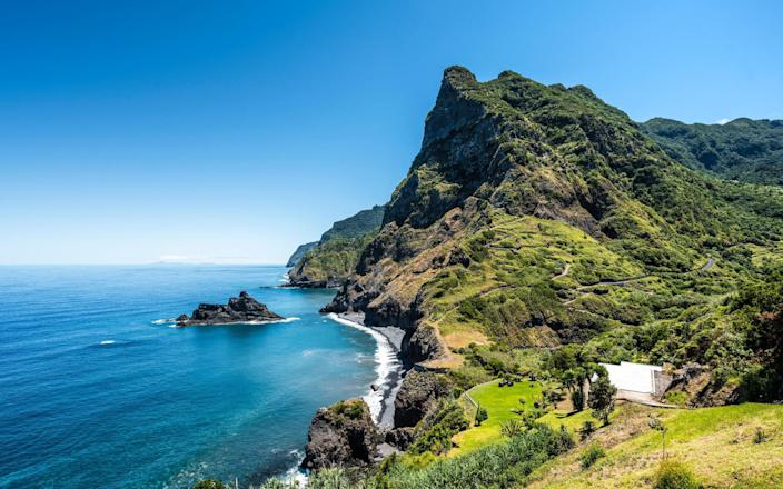 Madeira is one of the top 30 - Getty
