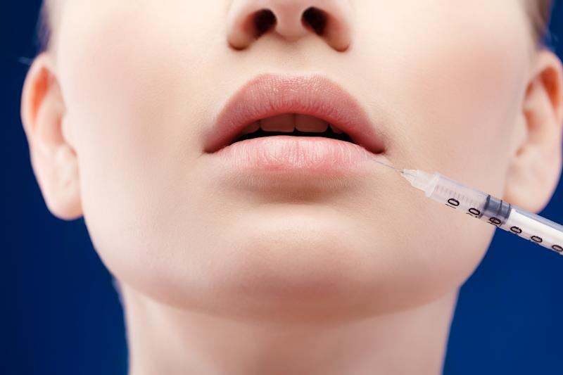 You Could Soon See How You Look With Fillers and Botox Without Actually Getting Them