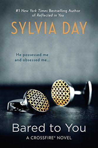 """<p><strong>Sylvia Day</strong></p><p>amazon.com</p><p><strong>$13.28</strong></p><p><a href=""""https://www.amazon.com/dp/0425276767?tag=syn-yahoo-20&ascsubtag=%5Bartid%7C10063.g.35428742%5Bsrc%7Cyahoo-us"""" rel=""""nofollow noopener"""" target=""""_blank"""" data-ylk=""""slk:Shop Now"""" class=""""link rapid-noclick-resp"""">Shop Now</a></p><p>If you like your romance in multiple installments, try the <em>Crossfire</em> series. Big city newbie Eva Tramell literally falls at the feet of billionaire tycoon Gideon Cross, kickstarting a steamy romance that reveals secrets from both their dark pasts. Sound familiar? There's a reason one Amazon reviewer called it the """"soap opera version of <em><a href=""""https://www.amazon.com/Fifty-Shades-Grey-Book-Trilogy/dp/0345803485?tag=syn-yahoo-20&ascsubtag=%5Bartid%7C10063.g.35428742%5Bsrc%7Cyahoo-us"""" rel=""""nofollow noopener"""" target=""""_blank"""" data-ylk=""""slk:Fifty Shades of Grey"""" class=""""link rapid-noclick-resp"""">Fifty Shades of Grey</a></em>.""""</p>"""