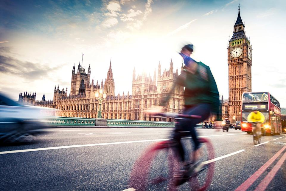 <p>I have declared a climate emergency and increased protected cycle lanes fivefold</p> (Getty)