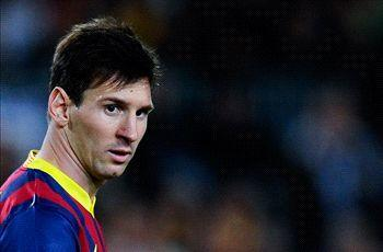 Messi 'honored' when linked to new clubs