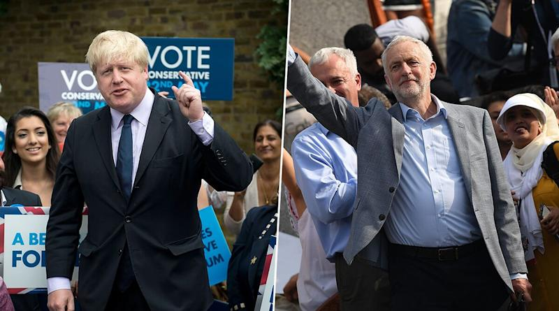 UK General Elections Results 2019 Live News Updates: 'We Will Leave EU on January 31', Says Boris Johnson