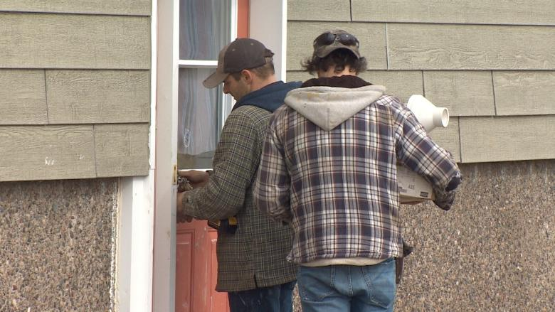 Investigation into lost NB Housing master key ordered