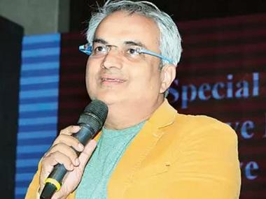 Bombay HC quashes sexual harassment case against venture capitalist Mahesh Murthy, citing 14-year delay in filing FIR