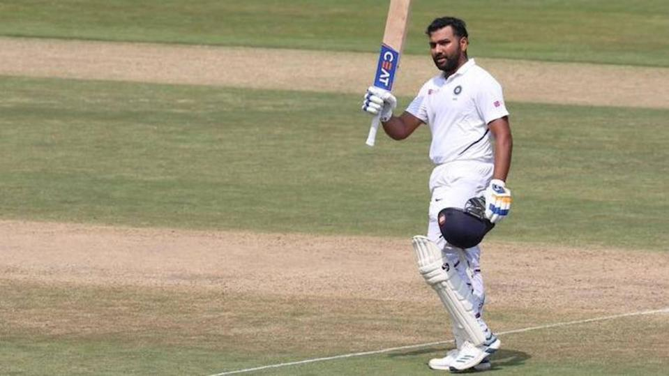 #NewsBytesExplainer: Why Rohit Sharma is set to shine in Tests?