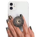 """<p><strong>PopSockets Nails</strong></p><p>popsockets.com</p><p><strong>$15.00</strong></p><p><a href=""""https://go.redirectingat.com?id=74968X1596630&url=https%3A%2F%2Fwww.popsockets.com%2Fp%2Fpopsockets-nails-all-seeing%2F804701.html%3Flang%3Den_US&sref=https%3A%2F%2Fwww.seventeen.com%2Flife%2Ffriends-family%2Fg29844066%2Fbest-gifts-for-sister%2F"""" rel=""""nofollow noopener"""" target=""""_blank"""" data-ylk=""""slk:Shop Now"""" class=""""link rapid-noclick-resp"""">Shop Now</a></p><p>It's a mani and a phone grip in one $15 package. It really doesn't get better than that. </p>"""
