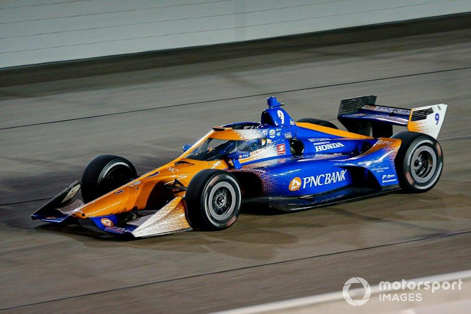 "Newton: P2/P5 - 49 Punkte Vorsprung (Pagenaud)<span class=""copyright"">Barry Cantrell / Motorsport Images</span>"