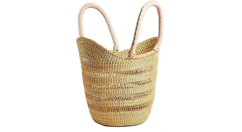 The Basket Room Gua Tote Bag