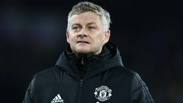 With Manchester United struggling in the Premier League, Ole Gunnar Solskjaer is aware the club cannot afford to disregard the FA Cup.