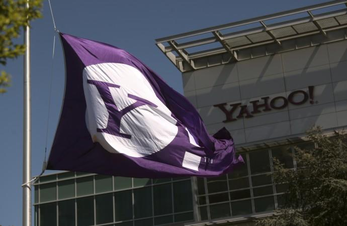 Yahoo Admits Malicious Ads Spread Malware on its European Sites