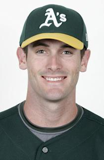 From prospect to priest: Grant Desme leaves the A's, becomes