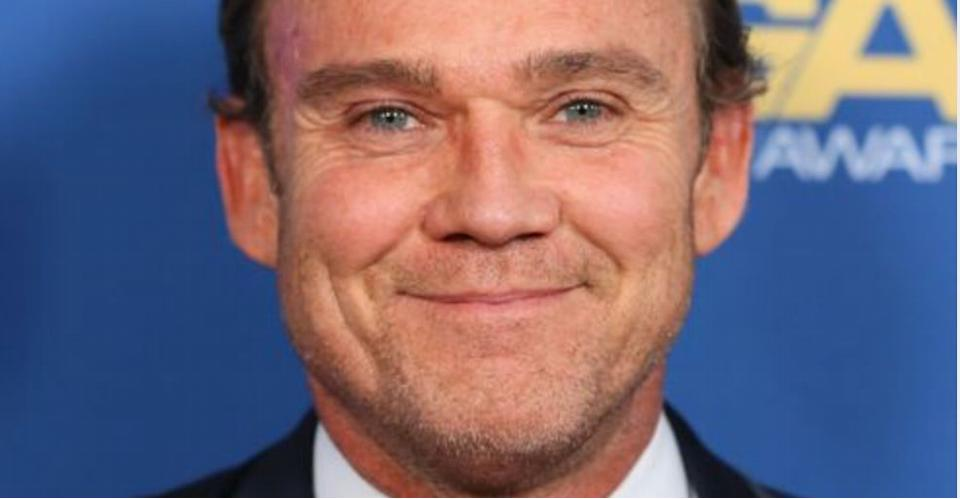 Ricky Schroder in January at the Directors Guild of America awards. (Photo: JEAN-BAPTISTE LACROIX via Getty Images)