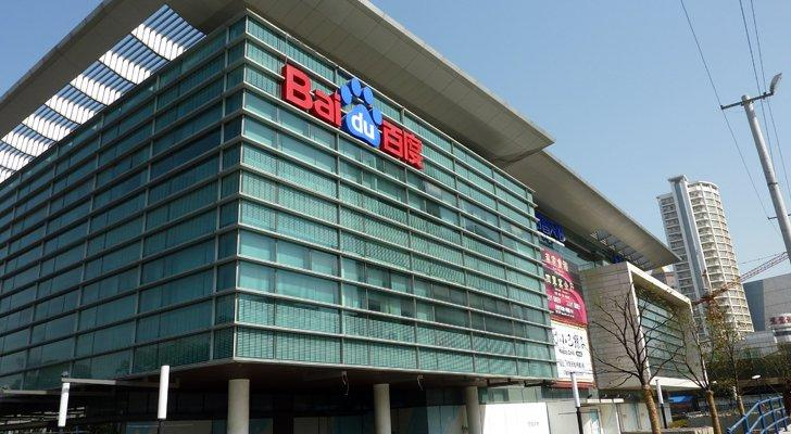Chinese stocks to sell: Baidu (BIDU)