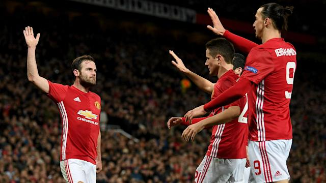 The next challenge in Manchester United's Europa League campaign comes in the form of Anderlecht.