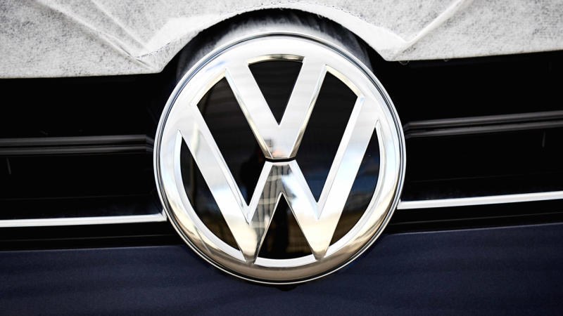 VW agrees to $A5.8bln settlement