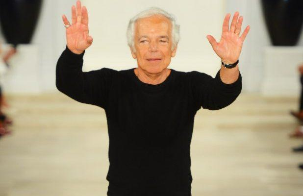 American Fashion Icon Ralph Lauren Profiled in New HBO Documentary
