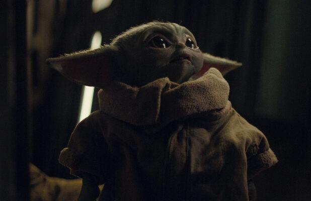 Baby Yoda Movie? Bob Iger Says Disney+ 'Star Wars' TV Shows Could Become Films