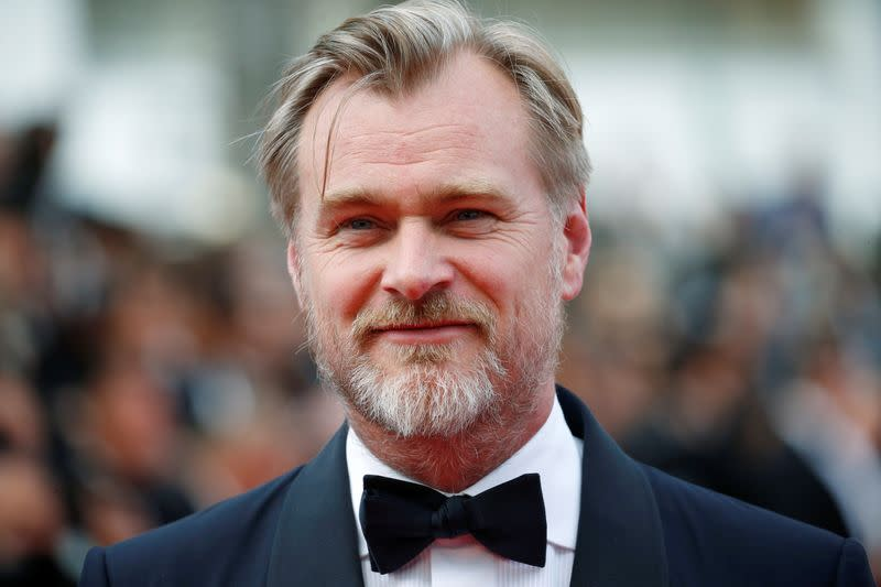 Christopher Nolan movie 'Tenet' to open in 70 countries starting August 26