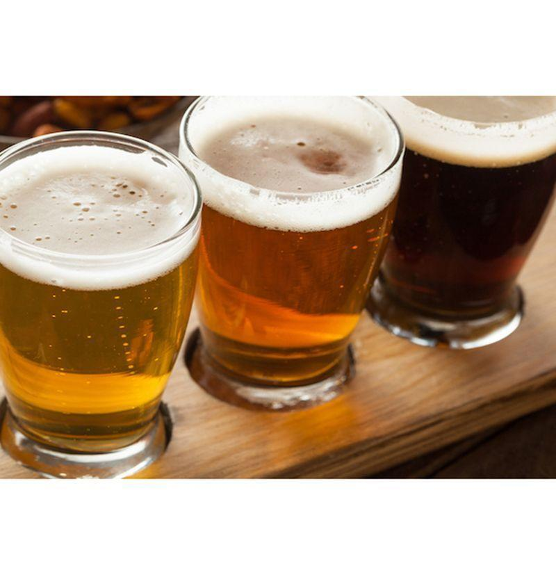 """<p><strong>The Craft Beer Club</strong></p><p>craftbeerclub.com</p><p><strong>$44.75</strong></p><p><a href=""""https://go.redirectingat.com?id=74968X1596630&url=https%3A%2F%2Fcraftbeerclub.com%2Fbeer-club%2Fcraft-beer-club&sref=https%3A%2F%2Fwww.esquire.com%2Flifestyle%2Fg22141607%2Fbest-gifts-for-boyfriend-ideas%2F"""" rel=""""nofollow noopener"""" target=""""_blank"""" data-ylk=""""slk:Buy"""" class=""""link rapid-noclick-resp"""">Buy</a></p><p>For the beer snob, hook him up with monthly shipments of intriguing craft brews from every corner of the country.</p>"""
