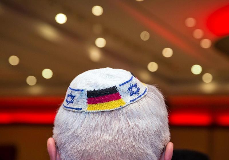 "The German government's commissioner on anti-Semitism Felix Klein sparked alarm when he said in a recent interview that he ""cannot advise Jews to wear the kippa everywhere all the time in Germany"""