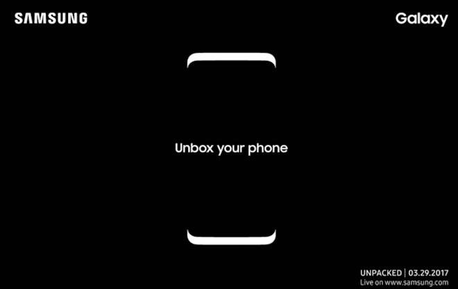 Samsung, Galaxy S8, MWC 2017, Galaxy Unpacked 2017, Galaxy S8 Plus, launch, date, Galaxy S8 , features, Galaxy S7