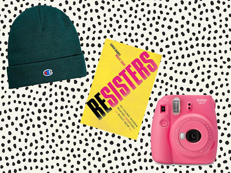 There's something for all ages and interests on our list, from must-have tech gadgets and trendy fashion brands: The Independent/iStock