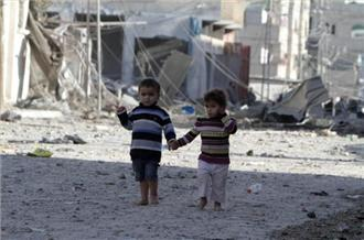 Notes from Gaza