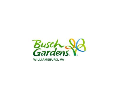 Busch Gardens® Williamsburg Logo (PRNewsfoto/Busch Gardens Williamsburg)