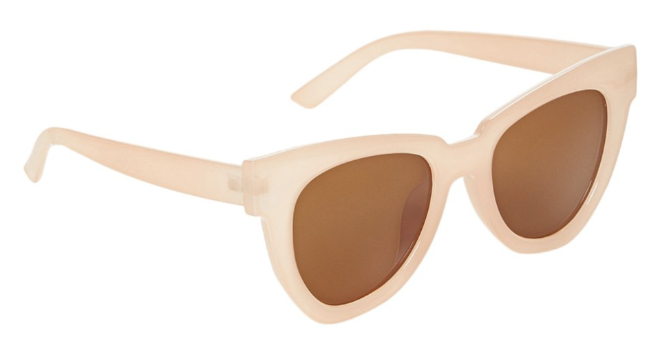These sunnies embody a retro cool. (Photo: Zulily)