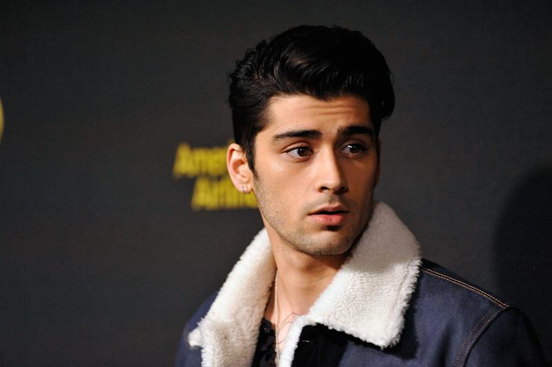 """Malik opened up about having an eating disorder and struggling with anxiety issues. <br /><br />He told <a href=""""http://www.thetimes.co.uk/article/zayn-malik-on-gigi-hadid-bradford-pillowtalk-one-direction-65kvx3d3v"""" target=""""_blank"""" data-beacon=""""{&quot;p&quot;:{&quot;mnid&quot;:&quot;entry_text&quot;,&quot;lnid&quot;:&quot;citation&quot;,&quot;mpid&quot;:3,&quot;plid&quot;:&quot;http://www.thetimes.co.uk/article/zayn-malik-on-gigi-hadid-bradford-pillowtalk-one-direction-65kvx3d3v&quot;}}"""">Sunday Times magazine</a>: &ldquo;<a href=""""http://www.huffingtonpost.co.uk/entry/zayn-malik-mum-anxiety-eating-disorder_uk_58cf9914e4b0ec9d29dd0fac"""">Every area of my life was so regimented and controlled it was the one area where I could say, &lsquo;No, I&rsquo;m not eating that&rsquo;.</a> Once I got over the control, the eating just came back into place, super naturally. <br /><br />""""I came back to the UK and spent some time with my mum and got some TLC, and she cooked me food and I got back in touch, mentally, with a lot of the things I&rsquo;d lost.""""<br /><br />Discussing his&nbsp;anxiety struggles, he added:&nbsp;&ldquo;I now have no problem with anxiety. It was something I was dealing with in the band.&rdquo;"""
