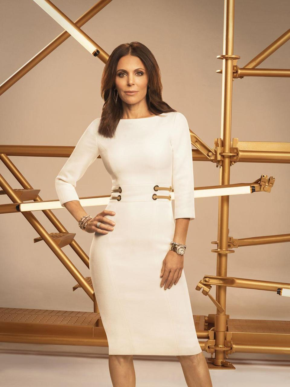 """<p>Bethenny Frankel is another Housewife who has left the show twice. The original <em>New York City</em> Housewife first left after season 4 to film her spinoff series, <em>Bethenny Getting Married.</em> She returned to <em>Housewives</em> in season 7 for a 5-year run and called it quits (for good, this time) ahead of season 12. """"I have decided to leave the <em>Housewives</em> franchise to explore my next chapter,"""" Bethenny, 48, said in a statement to <em><a href=""""https://people.com/tv/bethenny-frankel-is-leaving-the-real-housewives-of-new-york-city/"""" rel=""""nofollow noopener"""" target=""""_blank"""" data-ylk=""""slk:People"""" class=""""link rapid-noclick-resp"""">People</a></em>. """"It's time to move on and focus on my daughter, my philanthropy and producing and starring in shows which represent a shift in the conversation for women."""" Bethenny's time on the show led to the enormous success of her entrepreneurial and philanthropic efforts.</p>"""