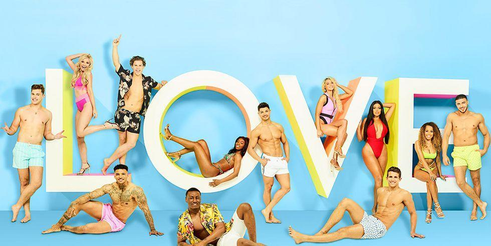 "<p>Like it or not (side note: we <em>love </em>it), <em><a href=""https://www.cosmopolitan.com/uk/entertainment/g19715921/love-island-cast/"" target=""_blank"">Love Island</a> </em>is back to take over our lives. You're glued to it every evening, talking about it all day, and scrolling through their Instagram grids, Twitter timelines and Snapchat stories at every other available opportunity. <a href=""https://www.cosmopolitan.com/uk/entertainment/g19715921/love-island-cast/"" target=""_blank"">Here are the social media handles you need to know when it comes to 2019's cast.</a></p>"