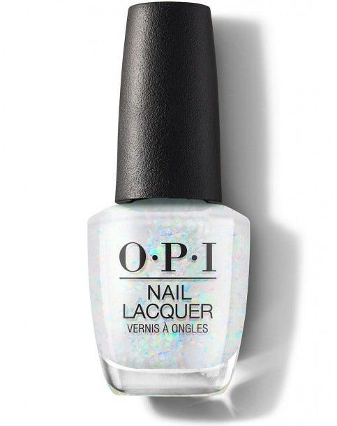 "<h3>All A'twitter in Glitter</h3><br>Packed with huge flecks of glitter, this is the pick if you're channelling a disco ball. <br><br><strong>OPI</strong> All A'twitter in Glitter Nail Lacquer, $, available at <a href=""https://www.opiuk.com/shop/all-a-twitter-in-glitter-nail-lacquer.html"" rel=""nofollow noopener"" target=""_blank"" data-ylk=""slk:OPI"" class=""link rapid-noclick-resp"">OPI</a>"