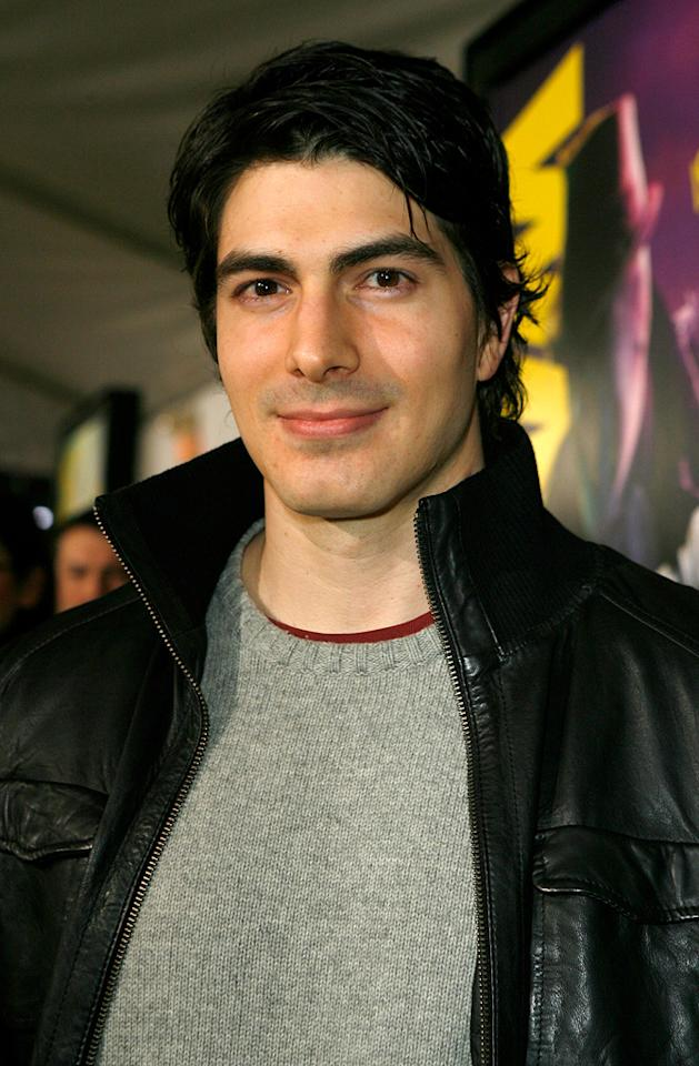 "<a href=""http://movies.yahoo.com/movie/contributor/1808522591"">Brandon Routh</a> at the Los Angeles premiere of <a href=""http://movies.yahoo.com/movie/1808406490/info"">Watchmen</a> - 03/02/2009"
