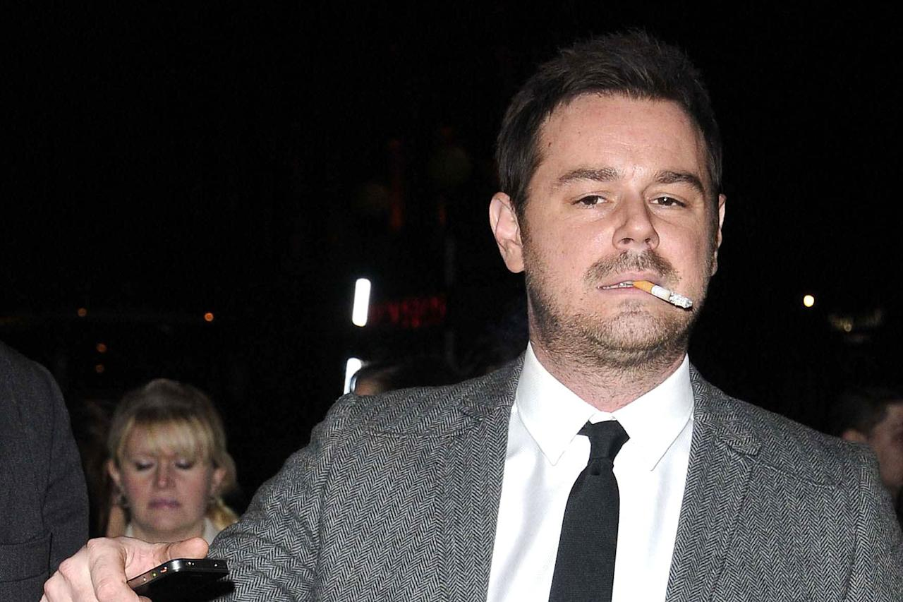 <p>Danny Dyer is the king of the Great British Box-Office Flop. You may remember his notorious failure 'Pimp', which only managed to make £205 in its opening weekend in 2010: this hostage thriller didn't even manage half of that in its entire run. Frankly that kind of miniscule gross makes 'Run For Your Wife' look like it performed like a Marvel movie. </p>