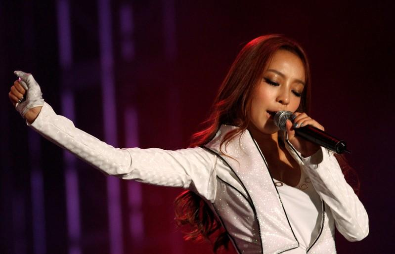K-pop star Koo Hara left 'pessimistic' note