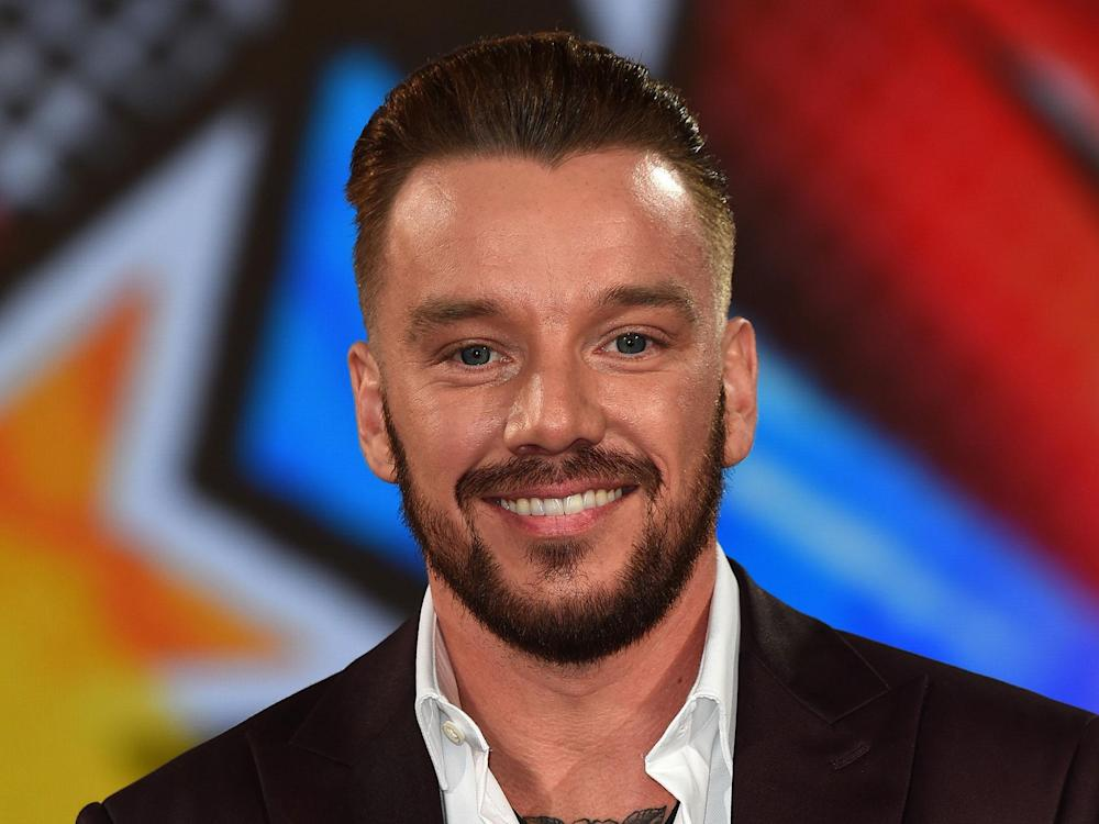Jamie O'Hara is facing up to the reality of life after reality TV: Getty