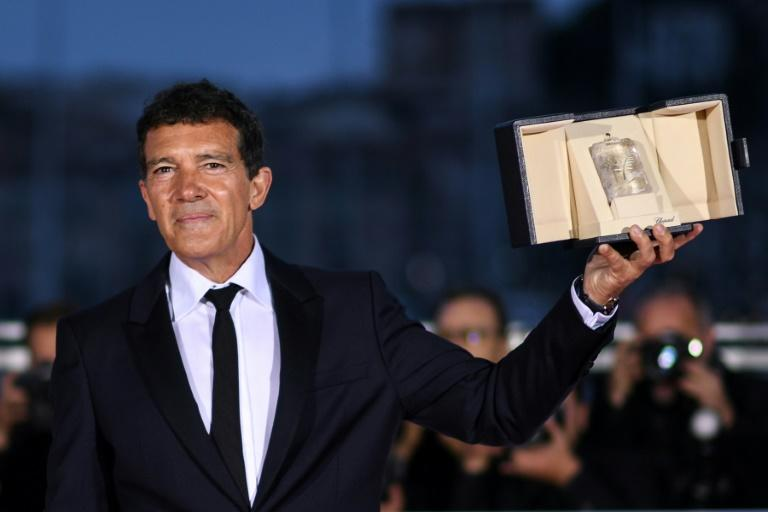 "Antonio Banderas's nuanced portrayal of Almodovar's alter ego in ""Pain & Glory"" won him best actor at the Cannes film festival"