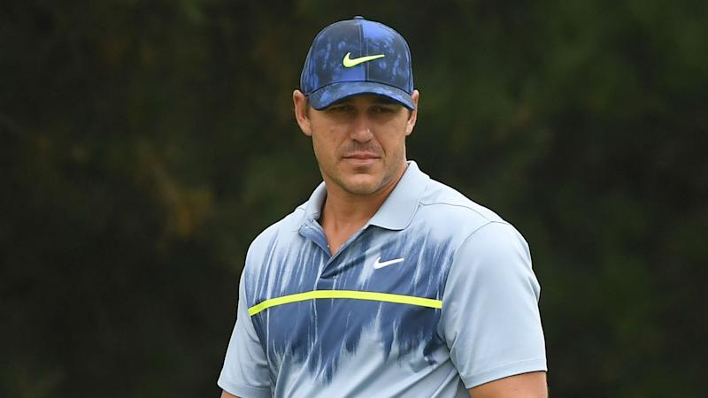 Season over for injured Koepka after Northern Trust withdrawal
