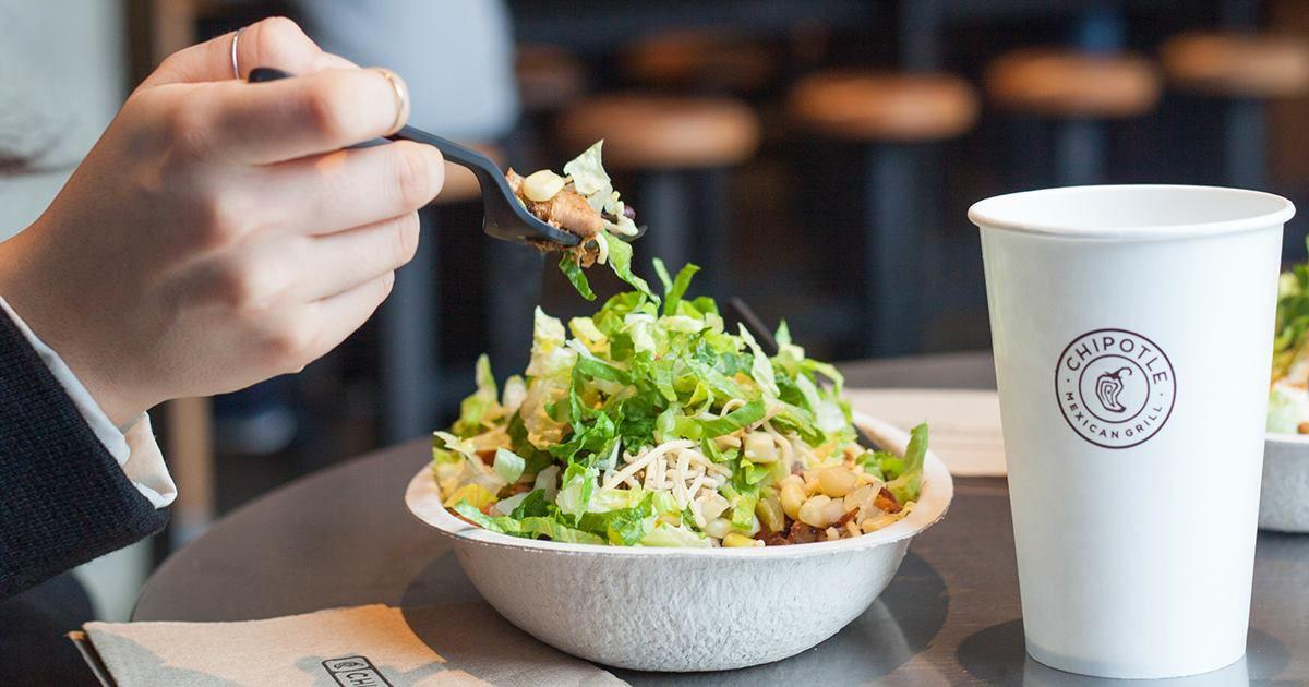"""<p>Chipotle <a rel=""""nofollow"""" href=""""http://www.delish.com/food-news/news/a58209/chipotle-taco-bell-exec-new-ceo/"""">just got a new CEO</a>, and they're already making some big changes to turn the company's image back around. If you're a diehard Chipotle fan, you could be a Field Marketing Strategist for the company, contributing """"to our mission of ensuring that better food is accessible to everyone."""" The full-time remote job involves developing a local marketing strategy for your region, working with the operations leadership team, and planning local events. Benefits include free burritos and healthcare coverage. </p><p>Apply for the job <a rel=""""nofollow"""" href=""""https://www.linkedin.com/jobs/view/599265000/"""">here</a>.</p>"""