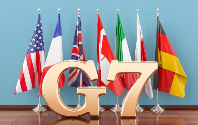 G7 Disappoints Traders Looking for Relief