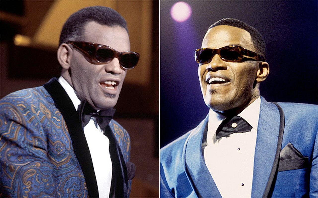 <p>They only needed to use the first name in this Ray Charles biopic from director Taylor Hackford, as much thanks to the jazz legend's iconic status as to Jamie Foxx's deeply impressive portrayal of the man, and his uncanny similarity of mannerisms. He sneaked the Best Actor from under the nose of Clint, DiCaprio, Depp and Don Cheadle.</p>
