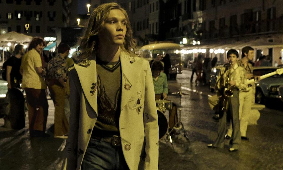 <p>Charlie Plummer had an impressive 2017, leading critical darling <em>Lean on Pete</em> and playing kidnapped John Paul Getty III in<em> All the Money in the World</em>. The young actor has done a few small movies this year but in 2019 he'll be the face of YA adaptations. Not only is he appearing in<em> Words on Bathroom Walls </em>and<em> Spontaneous</em> but also taking the lead in Hulu's adaptation of<em> Looking for Alaska</em> from<em> The Fault in Our Stars</em> author John Green. </p>
