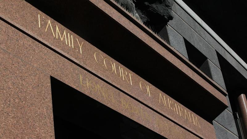 Sydney's Family Law Court will close for cleaning after a lawyer tested positive to coronavirus