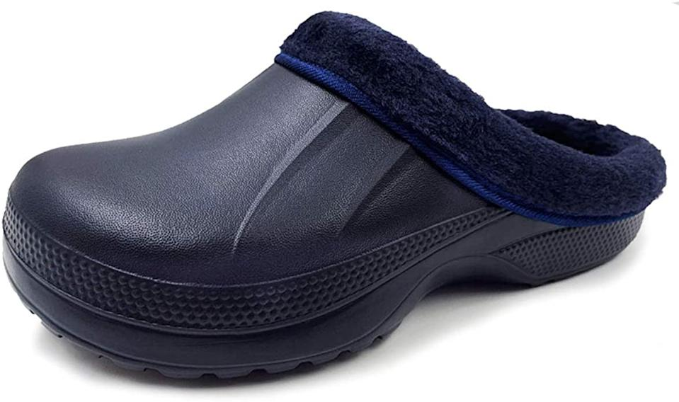 Amori Unisex Winter Clogs - Amazon, $25 (originally $36)