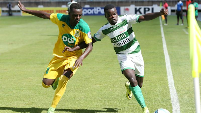 KPL clubs must pay us for our sweat - James Situma