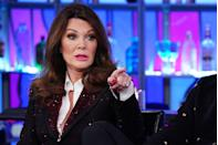<p>Jax Taylor and James Kennedy are just two cast members who have learned the hard way not to cross Lisa Vanderpump—as a result, they were terminated from SUR.</p>