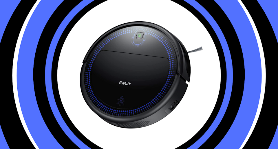 This robot vacuum is almost 50% off — but not for long (Photo via Amazon)